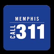 Memphis 311 app